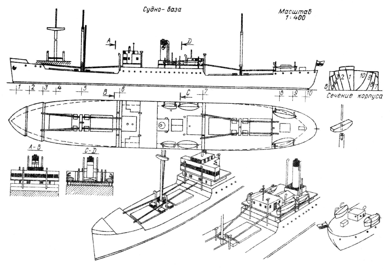 Чертежи кораблей из фанеры своими руками: видео-инструкция, корабельная 100